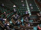 """""""Już wiemy nad czym głosujemy"""", czyli nocne harce w Sejmie wokół koronawirusa"""