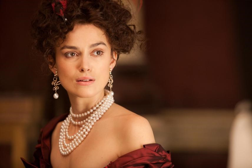 Anna Karenina, reż. Joe Wright (2012)