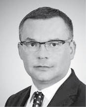 Mariusz Sołtys wicestarosta stalowowolski