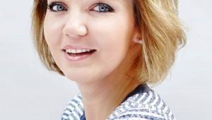Justyna Jasiewicz dyrektor departamentu społeczeństw informacyjnego w Ministerstwie Cyfryzacji