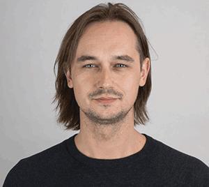 Rajmund Dziemaszkiewicz dyrektor ds. produktów w firmie ClickMeeting
