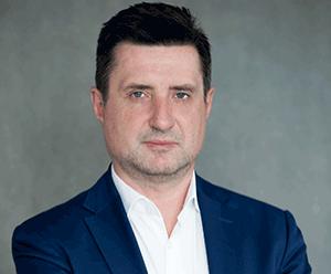 Paweł Poszytek dyrektor generalny Fundacji Rozwoju Systemu Edukacji