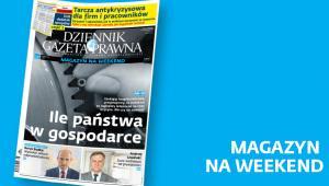 Magazyn DGP 17 kwietnia 2020