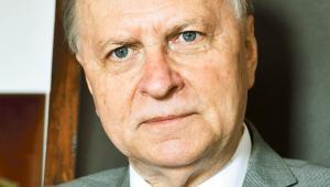 Andrzej Lewiński zastępca GIODO w latach 2006–2016, teraz prezes Fundacji im. Józefa Wybickiego oraz przewodniczący Komitetu ds. Ochrony Danych Osobowych Krajowej Izby Gospodarczej, radca prawny