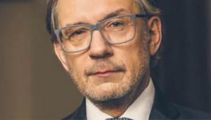 Cezary Stypułkowski, prezes mBanku