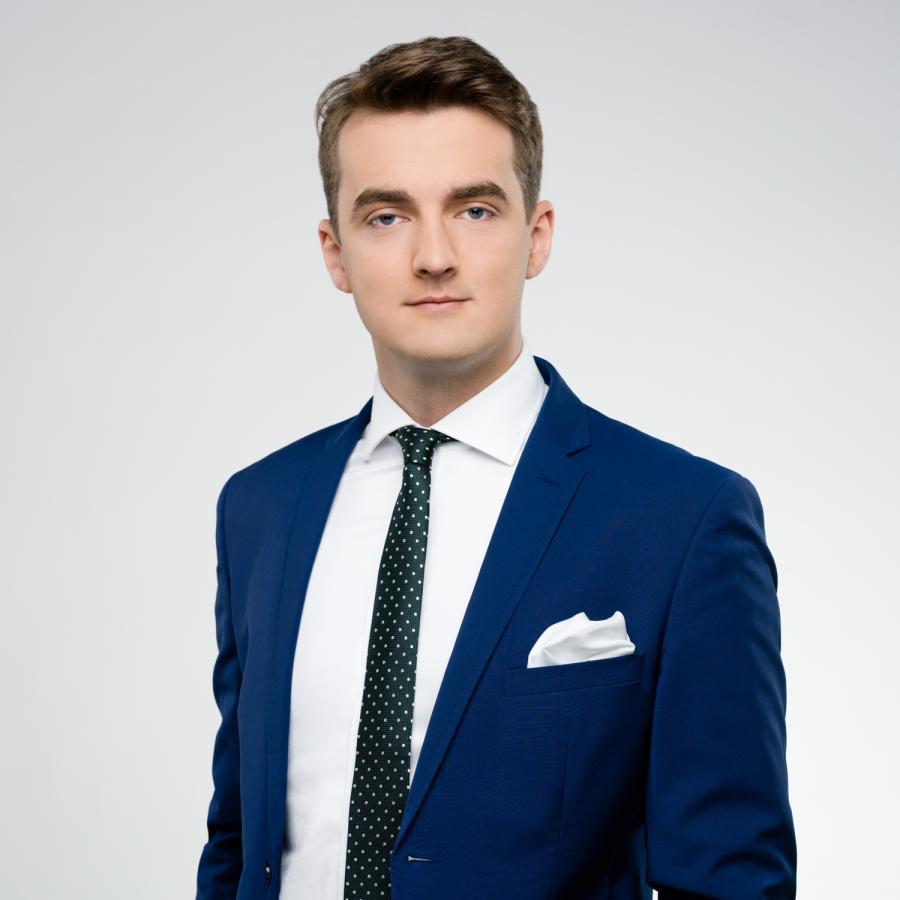 Mateusz Gawroński adwokat