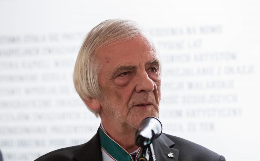 Ryszard Terlecki  z PiS