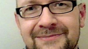 Krzysztof Nawratek architekt, urbanista, doktor nauk technicznych. Wykładowca architektury na Uniwersytecie w Sheffield  fot. Materiały prasowe