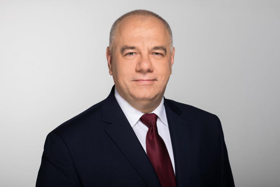 Jacek Sasin wicepremier i minister aktywów państwowych