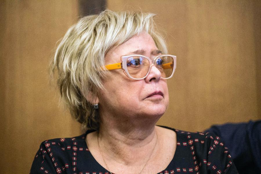 Małgorzata Gersdorf