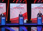 Debata prezydencka: Swobodne wypowiedzi kandydatów na prezydenta