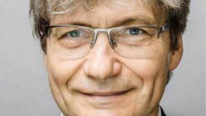 prof. dr hab. Jacek Giezek, adwokat, przewodniczący Komisji Etyki Naczelnej Rady Adwokackiej