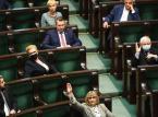 Sejm uchwalił ustawę dotyczącą tegorocznych wyborów prezydenckich