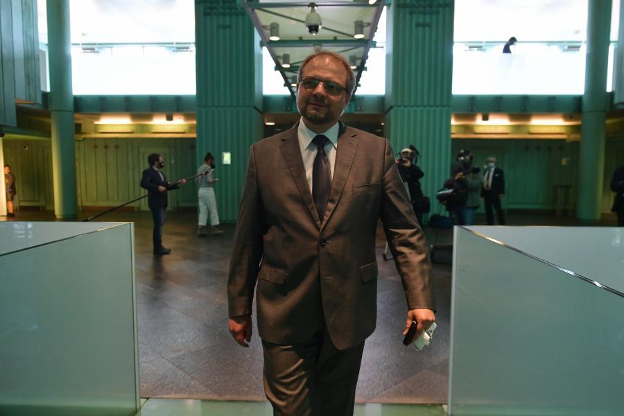 Sędzia SN Aleksander Stępkowski