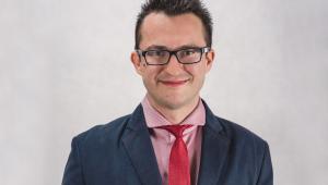 Dr Szymon Tarapata