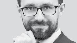 Paweł Matyja adwokat zajmujący się sprawami z zakresu ubezpieczeń społecznych