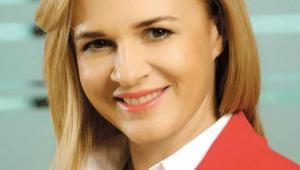 Katarzyna Dulewicz, radca prawny i partner CMS Cameron McKenna fot. Tomasz Boniecki/Materiały prasowe