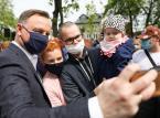 Prezydent w piątą rocznicę wyborów: Dwie strony sceny politycznej Polsce dzieli głęboka różnica mentalności