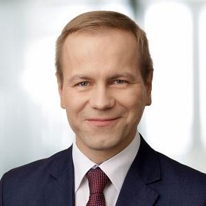 Artur Józefiak, dyrektor zespołu ds. bezpieczeństwa cyfrowego w Europie środkowo-wschodniej, Accenture