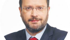 Stephane Heddesheimer prezes SUEZ Polska