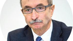Michał Dąbrowski przewodniczący rady Polskiej Izby Gospodarki Odpadami fot. Wojtek Górski