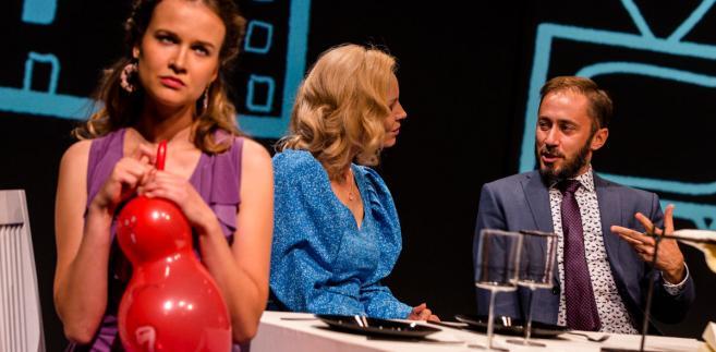 """Komedia """"Wykapany zięć"""" na żywo w Teatrze Telewizji już 1 czerwca"""
