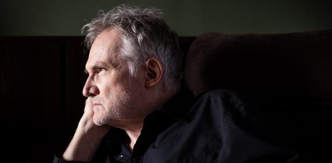 Nie żyje pisarz Jerzy Pilch