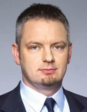 Dominik Bąk wiceprezes, Narodowy Fundusz Ochrony Środowiska i Gospodarki Wodnej