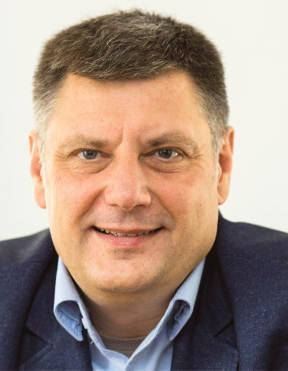 Krzysztof Baczyński prezes, Związek Pracodawców EKO-PAK