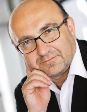 Adnrzej Gatner wiceprezes, dyrektor generalny, Polska Federacja Producentów Żywności