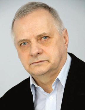 Leszek Świętalski sekretarz generalny, Związek Gmin Wiejskich RP