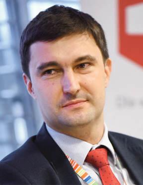 Bartłomiej Morzycki dyrektor generalny, Związek Pracodawców Przemysłu Piwowarskiego – Browary Polskie