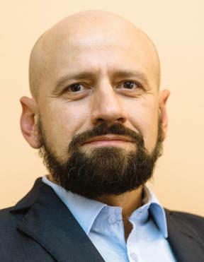 Jacek Wodzisławski prezes, Fundacja RECAL