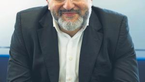 Rafał Lis, partner zarządzający CVI Dom Maklerski