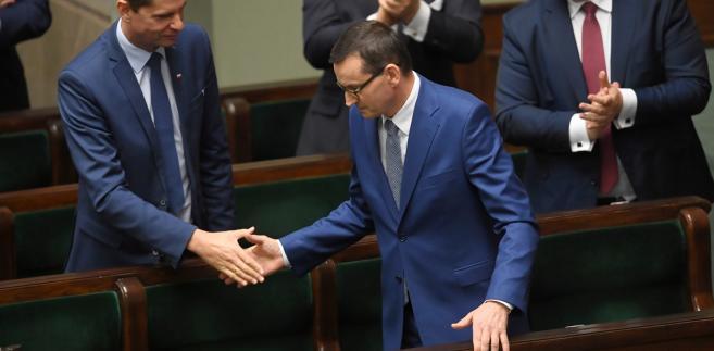 Szef MEN o propozycji prezydenta zmian w prawie oświatowym: doprecyzowałaby przepisy