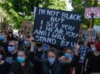 USA: 20. dzień protestów przeciw brutalności policji w Nowym Jorku