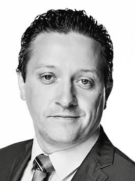 dr Marcin Borkowski, radca prawny GWW