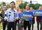 Kosiniak-Kamysz: Trzeba wyprowadzić politykę z sali sądowej