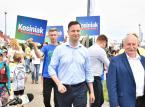 Kosiniak-Kamysz: Prezydent musi pochodzić spoza dwóch wyniszczających się obozów
