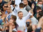 Duda: Chcę by w Polsce były takie same warunki życia jak na zachodzie Europy