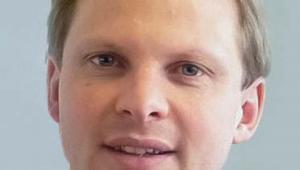 Marko Borwieck prezes John Deere Polska