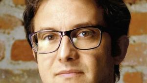 Zbigniew Kawalec prezes firmy QZ Solutions