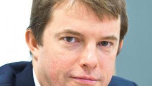 Paweł Dobrowolski główny ekonomista Polskiego Funduszu Rozwoju