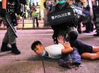 Pekin chce tylko jednego: Pełnej kontroli nad Hongkongiem