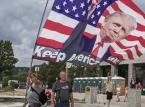 """Trump w przemówieniu z okazji 4 lipca: Zagraża nam """"skrajnie lewicowy faszyzm"""""""