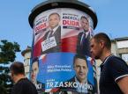 """Wybory prezydenckie: Duda na debacie TVP w Końskich, Trzaskowski na """"Arenie prezydenckiej"""" w Lesznie"""