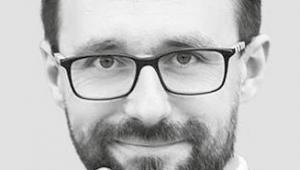 Paweł Matyja, adwokat prowadzący sprawy z zakresu ubezpieczeń społecznych