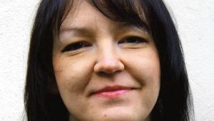 Anna Leśnikowska-Jaros psycholog biznesu, certyfikowany trener, HR konsultant  fot. Materiały prasowe