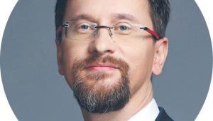 Karol Tatara kwalifikowany doradca restrukturyzacyjny, prodziekan ds. legislacji Krajowej Izby Doradców Restrukturyzacyjnych, radca prawny