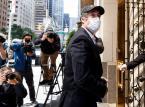 USA: Sąd nakazał wypuszczenie z więzienia Michaela Cohena, byłego prawnika Trumpa